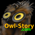 Book.Owl-Story.com Icon